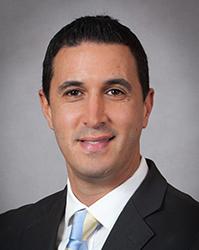 Daniel Yadegar, M.D.