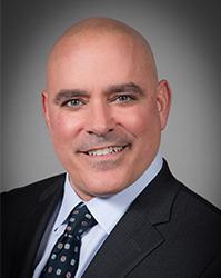 Bradley Gerber, M.D.