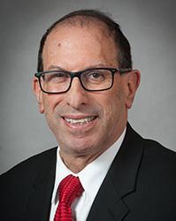 Robert Y. Garroway, M.D.