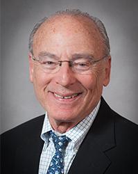 Robert Fisch, M.D.