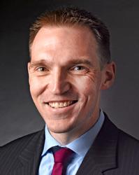 Eric P. Keefer, M.D.