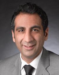 Omar Saleem, M.D.