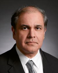 Imran Wahedna, M.D.