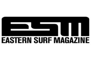 eastern surf magazine logo