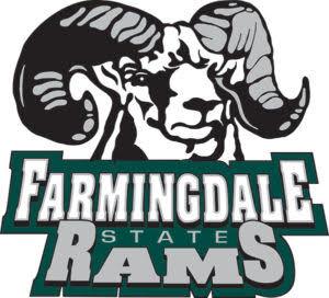 Farmingdale State Rams Logo