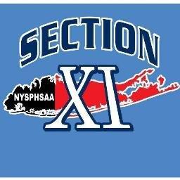 section xi athletics logo