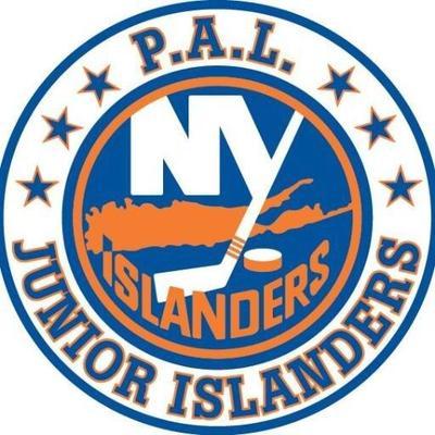 junior islanders logo